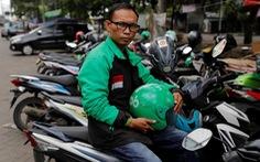 Bầu cử Indonesia: Ứng viên tài xế xe ôm, ôm mộng lớn