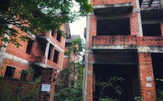Có nên đánh thuế cao biệt thự, nhà sang bỏ hoang?