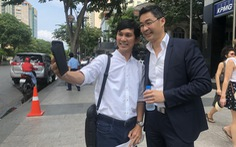 Philipp Roesler: Đây là thời điểm thích hợp để tôi đóng góp cho Việt Nam