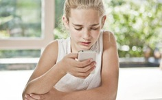 Sexting phổ biến ở Mỹ, nhưng tham gia trào lưu này có thể bóc lịch 20 năm