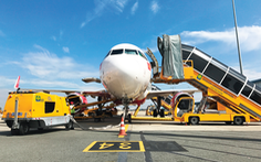 Doanh nghiệp hàng không chia cổ tức khủng, đưa 1,4 tỉ cổ phiếu lên sàn
