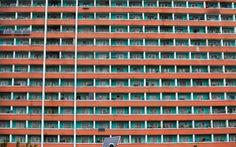 Hơn nửa hộ dân ở Triều Tiên xài điện mặt trời