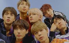 BTS vào top 100 người có tầm ảnh hưởng nhất thế giới 2019 của TIME
