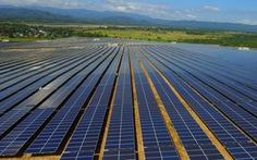GEC đặt trọng tâm điện mặt trời, đa dạng danh mục điện gió