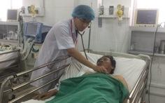 Cứu sống người ngưng tim trước khi vào bệnh viện