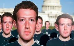Mark Zuckerberg chia sẻ dữ liệu người dùng cho 'bạn hữu'