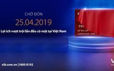 Ưu đãi thẻ tín dụng: liệu có bất ngờ lớn trong năm 2019?