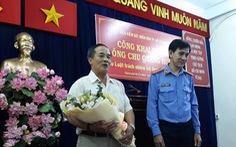 Cụ ông bị oan sai 10 năm không chấp nhận lời xin lỗi của VKSND TP.HCM