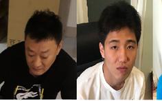 Bắt 3 người Hàn Quốc cầm đầu đường dây đánh bạc trăm tỉ