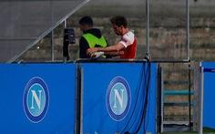 Sao Arsenal với khoảnh khắc 'khó đỡ' nhất ở Europa League