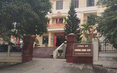 Khởi tố bí thư phường làm giấy tờ giả nhận tiền đền bù giải phóng mặt bằng