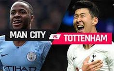 Xem Man City phục hận Tottenham trên kênh nào?