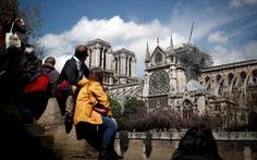 Tái thiết nhà thờ Đức Bà như cũ hay hiện đại hơn là câu hỏi... thế kỷ