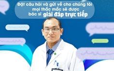 Điều trị hiệu quả bệnh trĩ cùng bác sĩ chuyên khoa