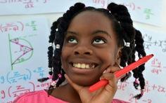 Những người trẻ thông minh nhất thế giới - Kỳ 3:  Thiên tài toán học 13 tuổi