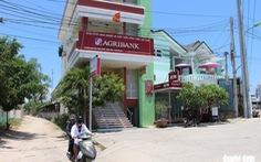 Lãi vẫn lãnh nhưng tiền bốc hơi, Agribank cử 10 người vào Khánh Hòa giải quyết gấp