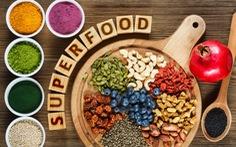 """Siêu thực phẩm có thực sự """"siêu"""" hơn các thực phẩm thông thường?"""
