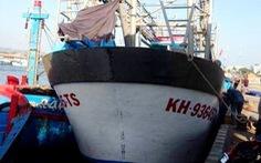 Địa phương không thể can thiệp khi ngư dân bị xiết nợ 'tàu 67'