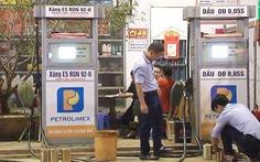 Nghệ An yêu cầu xóa hàng chục cửa hàng xăng dầu bán 'lụi' cho tàu cá