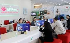 Quý 1-2019, doanh thu VPBank đạt hơn 7.900 tỉ đồng