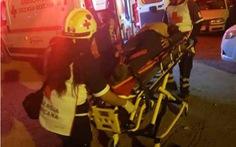 Các tay súng bắn chết 13 người vô tội trong quán bar ở Mexico