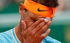 Nadal thua 'tâm phục khẩu phục' Fognini ở bán kết Monte Carlo