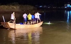 Tắm sông, hai học sinh Nghệ An chết đuối