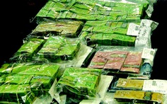 Ma túy đá từ Tam giác vàng - Kỳ 6: 'Rửa tiền' ma túy như thế nào?