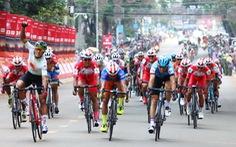 Chiến thắng đầu tay cho Nguyễn Thành Tâm