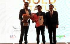 Bệnh viện 115 - đơn vị đầu tiên của châu Á đạt chất lượng vàng điều trị đột quỵ