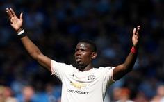 Pogba thắng Mourinho nhưng không thể thắng chính mình