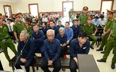 Hoãn phiên tòa phúc thẩm đại án Ngân hàng Đông Á