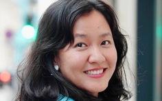 Lê Diệp Kiều Trang bất ngờ về làm tổng giám đốc Go-Viet