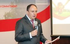 Prudential đổi nhận diện thương hiệu tại Việt Nam