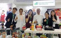 Hàn Quốc - Tham gia triển lãm FHV Việt Nam