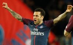 Ngôi sao PSG trở thành cầu thủ thành công nhất trong lịch sử bóng đá thế giới