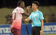 Không phạt nguội vòng 5 V-League 2019: Xử không nghiêm, bạo lực tiếp diễn