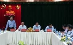 Quan tâm giá đền bù, chỗ ở cho người dân ở dự án sân bay Long Thành