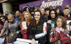 Avengers: Endgame - vì sao gây sốt trên toàn thế giới và Việt Nam?