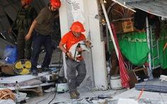 Philippines: động đất chồng động đất, 600 dư chấn, thương vong tăng nhanh