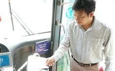 TP.HCM tìm chỗ giữ xe máy cho khách đi xe buýt