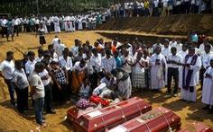 IS nhận trách nhiệm loạt đánh bom liều chết ở Sri Lanka
