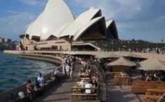 Sơ tán 500 người vì rò rỉ khí đốt ở nhà hát Con Sò Sydney