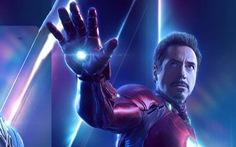 Robert Downey Jr đứng đầu thu nhập khủng của dàn sao Endgame: 75 triệu USD