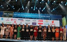 Dai-ichi Life Việt Nam - Nhà tuyển dụng hàng đầu ngành bảo hiểm