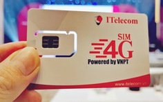Thêm một nhà mạng di động tham gia thị trường viễn thông