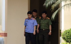 Vì sao chánh thanh tra Bộ Thông tin - truyền thông bị bắt