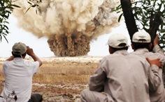 Đất đai và bom mìn hậu chiến: Khát vọng bình an dài hơn đời người
