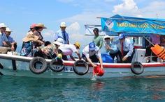 Yến sào Khánh Hòa đồng hành với  Festival Biển Nha Trang - Khánh Hòa 2019