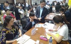 Hàng Việt muốn vào Nhật phải đối xử tốt với người lao động